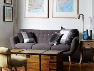WLE London Luxury Interiors: modern  by WLE London, Modern