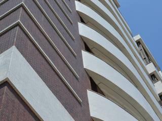 André Petracco Arquitetura Casas de estilo moderno