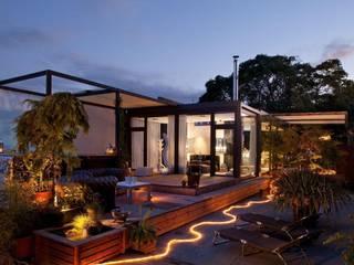 Casas estilo moderno: ideas, arquitectura e imágenes de Raumfreiheit Moderno