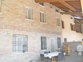 Immobiliare Brescia: Case in stile in stile Rustico di Abitar.e