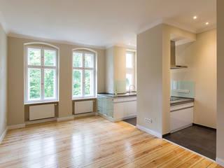 Modern kitchen by AAB Die Raumkultur GmbH & Co. KG Modern