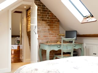 The Old Post Office A1 Lofts and Extensions BedroomDressing tables