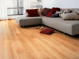 Eligna Laminate: modern  by Quick-Step, Modern