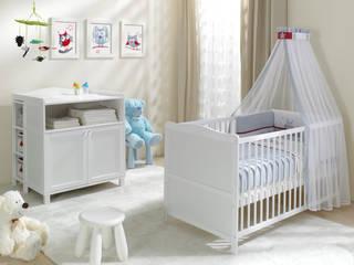 Pierwsze meble dziecka od Jedynak Babywelt Skandynawski