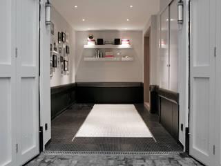 Garage Modern garage/shed by RBD Architecture & Interiors Modern
