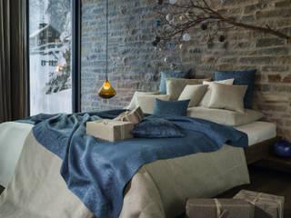 Bett & mehr: ausgefallene Schlafzimmer von F. LEITNER KG