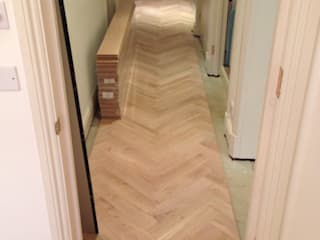 Fitzjohns Avenue par Woodenfloors.uk.com