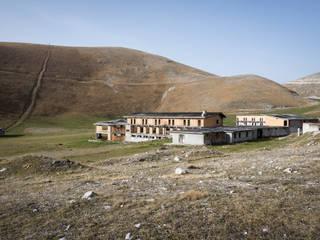 Campo Nevada:  in stile  di Fotografia Giulio Speranza