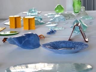 MATIERE ABANDONNEE par Au'Design Concept Moderne