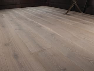 FSC Handfinished engineered Oak planks par Woodenfloors.uk.com Rustique