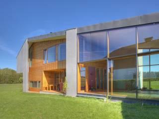 Das Atrium...: landhausstil Garten von kleboth lindinger dollnig