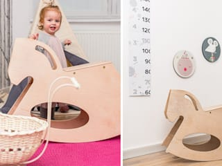 Iwona Kosicka Design Nursery/kid's roomToys