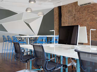 Soho Startup by General Assembly Modern