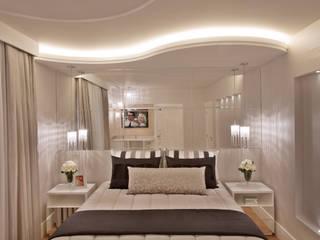 Cuartos de estilo moderno de Designer de Interiores e Paisagista Iara Kílaris Moderno