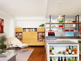 Sharon Street by General Assembly Modern