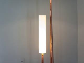lampe Jeanne par HOFFMANN DESIGN CREATIONS Moderne