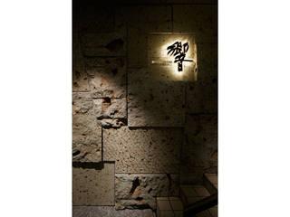HIBIKI: BaNANA OFFICE INC.が手掛けたレストランです。