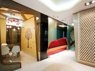 Seoul Prime Skin Clinic 에클레틱 스타일 병원 by (주)유이디자인 에클레틱 (Eclectic)