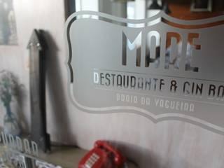Exposição Maré & Gin - Vagueira/Aveiro/Portugal:   por REPA,Minimalista