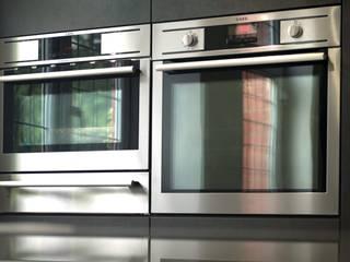 Jesmond Dene Road Haus12 Interiors Modern kitchen