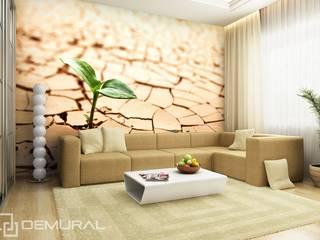 Fototapety w salonie: styl , w kategorii  zaprojektowany przez Demural.pl