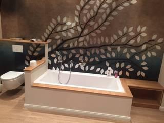 Baños de estilo ecléctico de Schoo GmbH Ecléctico