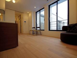 Le fraisier: ディーフォーエム建築設計事務所/D4m architect officeが手掛けたです。,