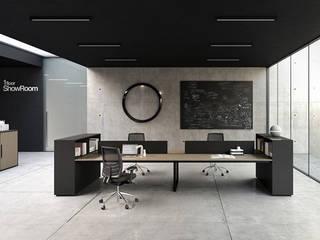 modern  by Ysk Dekorasyon, Modern