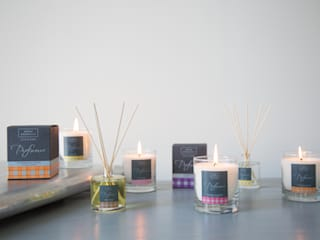 Home Fragrance: modern  by Arran Aromatics, Modern
