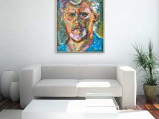 The Fraleigh Collection: modern  by Opper & Webb Fine Art Dealers, Modern