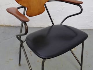 Desk chairs : industrial  by Archive Furniture , Industrial