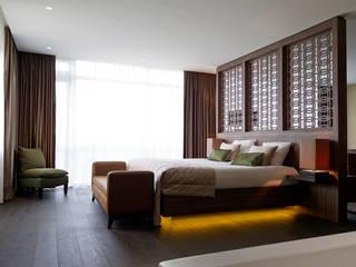 Hotel Suites Zwolle Moderne hotels van Baden Baden Interior Modern