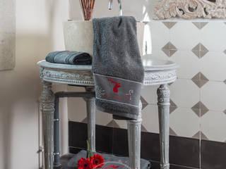 Sandrine RIVIERE Photographie BathroomTextiles & accessories