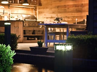 modern  von SOLAR Lighting - Powered by Nature!, Modern