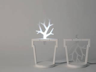 Tree & Root: 앤드의 미니멀리스트 ,미니멀
