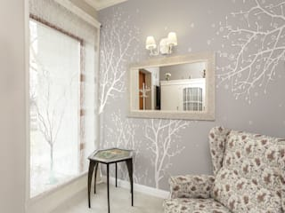 angelkk 牆壁與地板壁紙