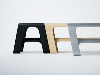 LINUM Series de hirakoso DESIGN Moderno