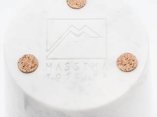 Pop - base:  de style  par Massima Marmi