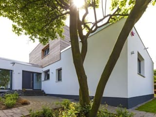 Modernisierung Wohn- und Geschäftshaus DW:  Häuser von bss architektur