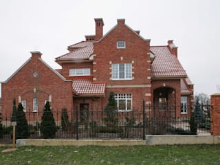 Бельгийская деревня:  в . Автор – DECORA