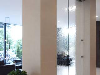 Hoteles de estilo moderno de Studio projektowe SUZUME Moderno
