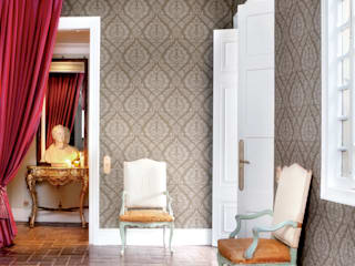 Dijon Wallpaper ref 3300038 Paper Moon Walls & flooringWallpaper