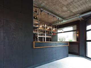 Endüstriyel Bar & Kulüpler whythefriday Löbbert + Jung GbR Endüstriyel