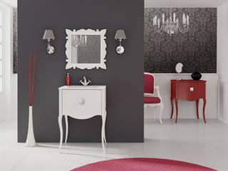 Mueble de baño modelo Viena:  de estilo  de Baños Online