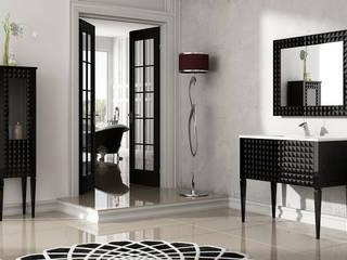 Mueble de baño modelo Diamond:  de estilo  de Baños Online