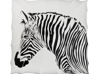 Kinkiet Zebra: styl , w kategorii  zaprojektowany przez Lumiforma