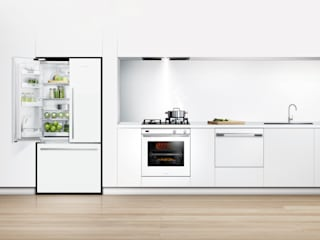 Fisher & Paykel appliances por Fisher & Paykel Clássico