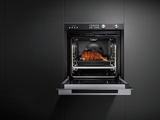 Fisher & Paykel appliances por Fisher & Paykel Moderno