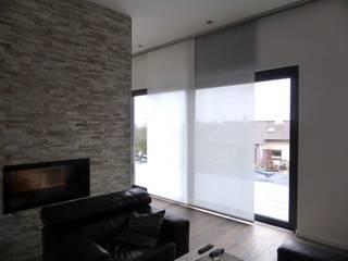 Wohnräume Moderne Wohnzimmer von Innenarchitektur Schucker & Krumm Modern