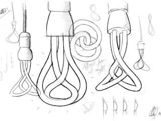 Plumen 001 by Samuel Wilkinson studio